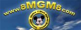8MGM8