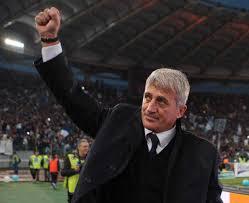 Pelatih Lazio Senang Bisa Meraih Coppa Italia