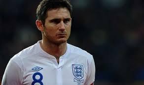 Walaupun Bermain Imbang Lampard Tetap Senang Dengan Penampilan Inggris