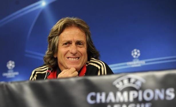 Benfica Ingin Menang Di Kompetisi Eropa