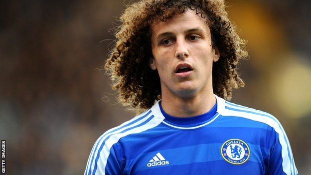 David Luiz Menyanjung Pelatih Chelsea