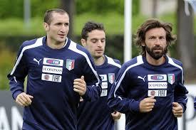 Lawan Uruguay Italia Harus Bermain Maksimal
