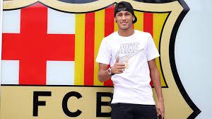 Lionel Messi Berharap Neymar Bersinar juga di Barcelona