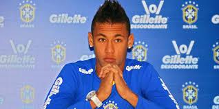 Menurut Neymar Inggris Sulit Menjadi Juara Piala Dunia 2014