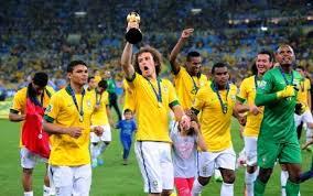 Brazil Berhasil mengalahkan Spanyol 3-0