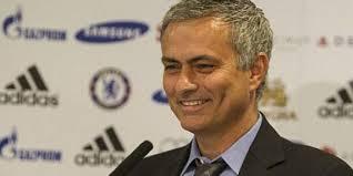 Jose Mourinho Percaya Dirinya Bisa Lebih Maksimal