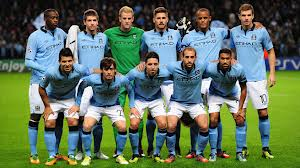 Manchester City Siap Meraih Liga Premier League