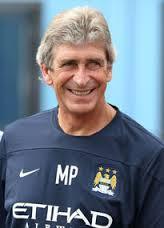 Pelatih Manchester City Mengharpkan Dzeko Menetap
