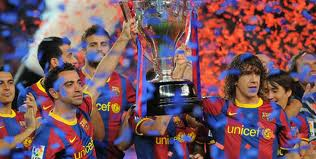 Puyul Mengharapkan Waktunya Di Barcelona Lebih Lama Lagi