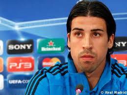 Sami Khedira Ingin Segera Dilatih Oleh Pelatih Baru Real Madrid