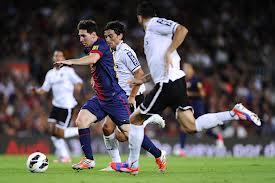 Barcelona Akan Bertandang Ke Markas Valencia Di Mestalla