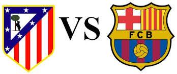 Barcelona Mendapatkan Hasil Imbang Melawan Atletico Madrid