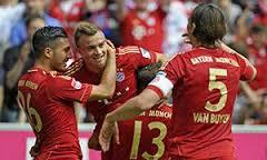 Bayern Munchen Bermain Imbang Dengan Freiburg