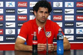 Diego Costa Perpanjang Masa Kerjanya sampai Tahun 2018