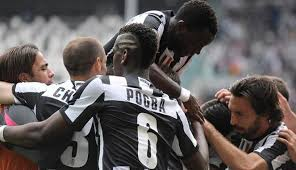 Juventus Menjadi Jawara Supercoppa Italia