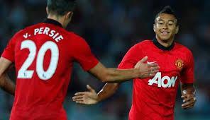 Van Persie Menjadi Pahlawan Manchester United