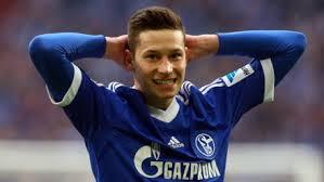 Draxler Menetap Di Schalke Untuk Piala Dunia 2014