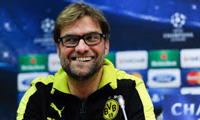 Kloop Tetap Menjadi Pelatih Klub Borussia Dortmund