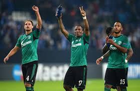 Schalke Yakin Mendapatkan Hasil Maksimal