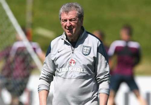 Mengganti Rooney Direncanakan Dari Awal – Hodgson