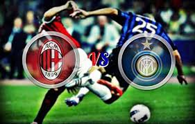 Prediksi AC MILAN vs INTER MILAN 01 Februari 2016 SERIE A