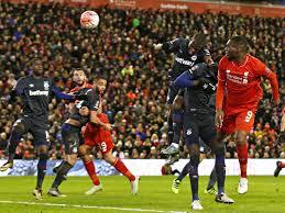 The Reds Akan Tanding Ulang Lawan West Ham