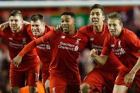 The Reds Laju Ke Final Piala Liga Inggris