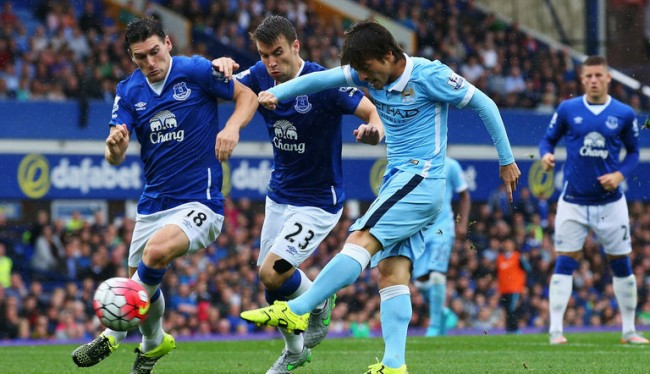 Prediksi Manchester City vs Everton 28 Januari 2016 Piala Liga