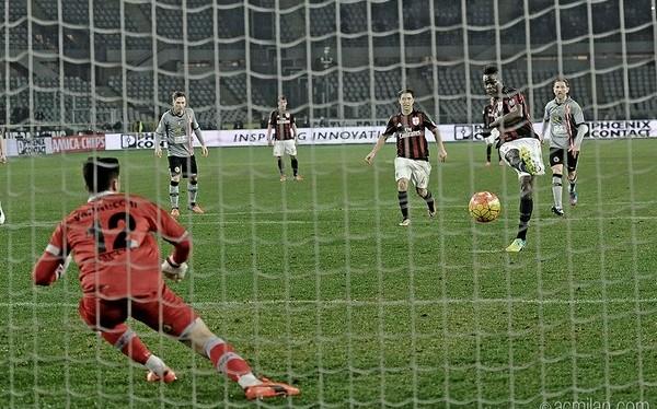 Milan Siap Hadapi Inter Pekan Ini