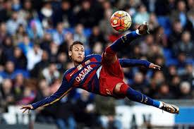 Madrid Minati Neymar