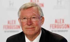 Klopp : Ferguson Mantan Pelatih Terbaik