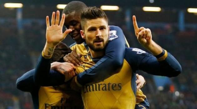 The Gunners Fokus Cari Kemenangan Lagi