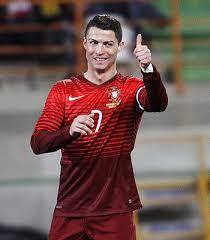 World Cup 2022 Ronaldo Terakhir Bela Timnas