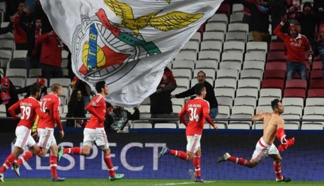 Kepercayaan Diri Benfica Hadapi Zenit
