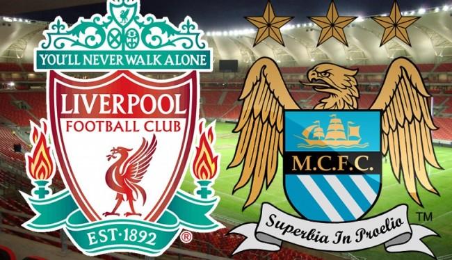 Prediksi Liverpool vs Manchester City 28 Februari 2016 Piala Liga