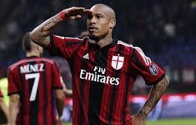 De Jong Resmi Berpisah Dengan Milan