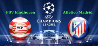 Prediksi PSV Eindhoven vs Manchester City 25 Februari 2016 Champions League