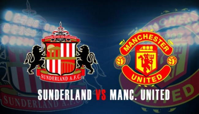 Prediksi Sunderland vs Manchester United 13 Februari 2016 Premier League