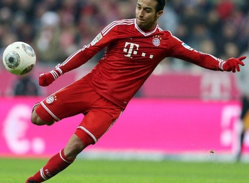 Thiago Akan Selamanya Di Bayern Munchen