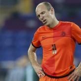 Robben Tak Main Lawan Prancis Dan Inggris