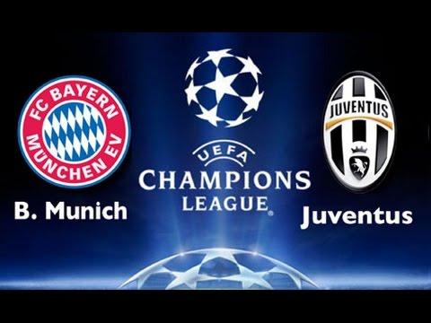 Prediksi Bayern Munchen Vs Juventus 17 Maret 2016 Liga Champions
