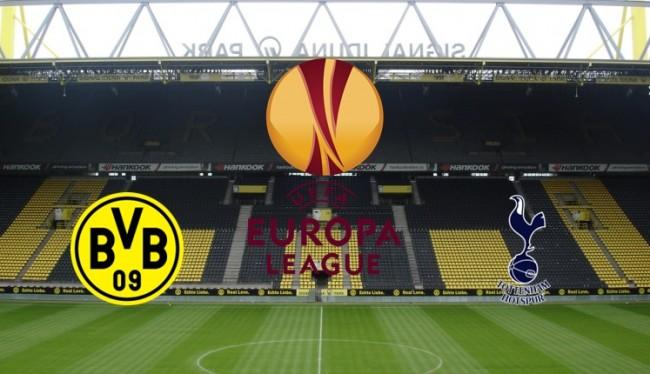 Prediksi Borussia Dortmund Vs Tottenham Hotspur 11 Maret 2016 Liga Europa