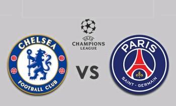 Prediksi Chelsea Vs Paris Saint Germain 10 Maret 2016 Liga Champions