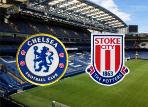 Prediksi Chelsea Vs Stoke City 5 Maret 2016 Liga Inggris
