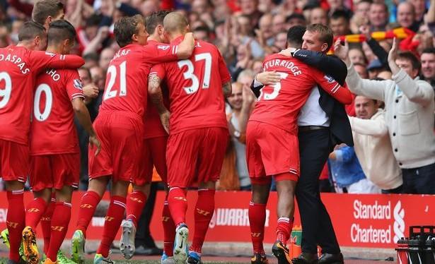 Liverpool Menang Lawan United Di Liga Europa