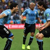 Uruguay Puncaki Klasemen CONMEBOL