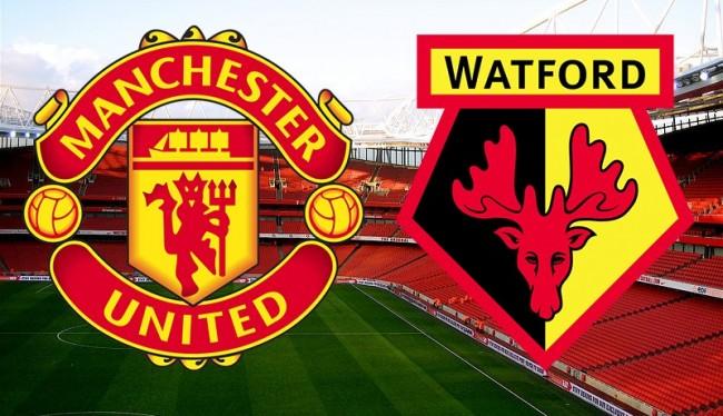 Prediksi Manchester United Vs Watford 3 Maret 2016 Liga Inggris