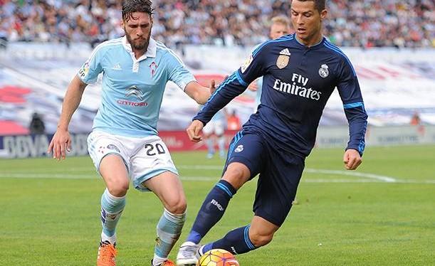 Prediksi Real Madrid Vs Celta Vigo 5 Maret 2016 Liga Spanyol