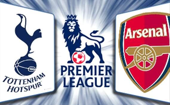 Prediksi Tottenham Hotspur Vs Arsenal 6 Maret 2016 Liga Inggris