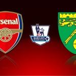 Prediksi Arsenal Vs Norwich City 30 April 2016 Liga Inggris